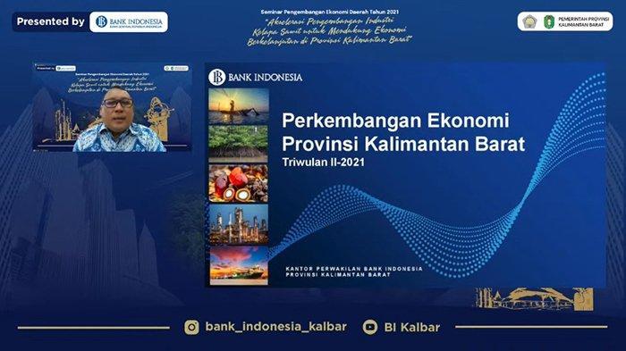 Kembangkan Ekonomi Daerah, BI Kalbar Gelar Seminar Akselerasi Perkembangan Industri Sawit - istimewa-bi-1.jpg