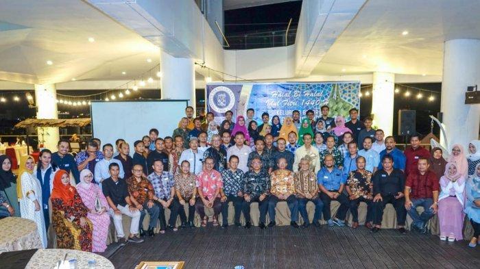 Wadah Motivasi dan Silaturahmi Ikatan Alumni ITB Kalbar, Saling Mengenang Masa-masa Kuliah