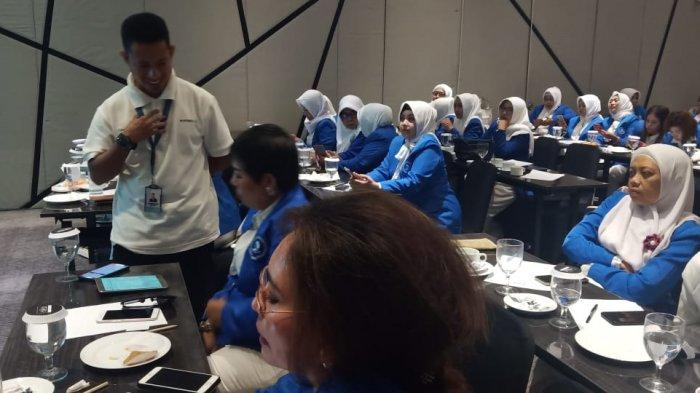 WomenWill, Iwapi Bergerak Maju Menuju UMKM Indonesia Berbasis Digital