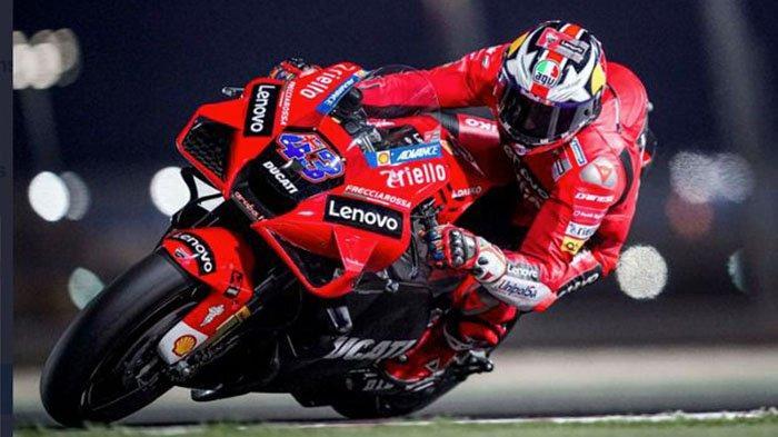 KLASEMEN MotoGP 2021 Terbaru Usai Jack Miller Juara MotoGP Jerez Spanyol