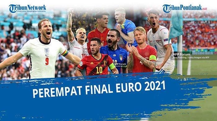 DENIS Zakaria vs Alvaro Morata, Ini Starting Line Up Swiss Vs Spanyol | Nonton Streaming EUROPA 2021
