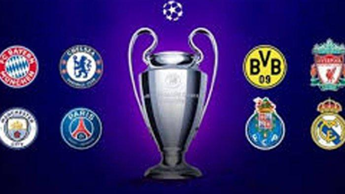 SUSUNAN Pemain Real Madrid Vs Liverpool Leg Pertama Perempat Final UCL Streaming Liverpool Vs Madrid