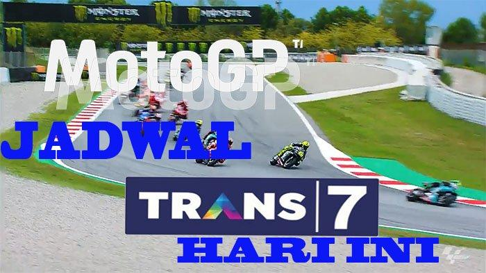 Live Streaming Trans7 Moto GP Hari Ini, Cek Pole Position Seusai Hasil Qualifikasi Moto GP Aragon