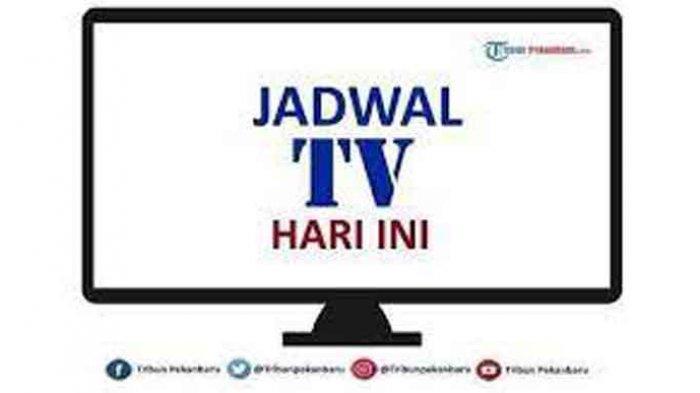 Jadwal Acara TV ANTV Hari Ini 26 April 2021 Acara ANTV Sekarang Live Streaming ANTV Hari Ini