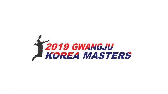 Jadwal Korea Masters 2019 Hari Pertama Selasa (19/11): Tiga Wakil Malaysia Beraksi di Babak Pertama