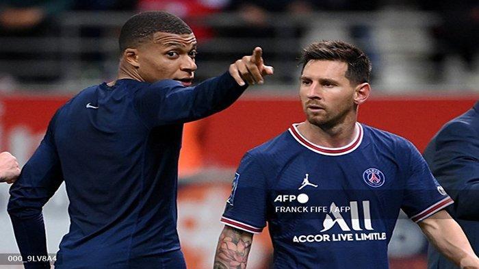 Jadwal Bola Malam Ini Liga Prancis Lengkap Jam Tayang Live Streaming, Laga Perdana Lorient vs Lille