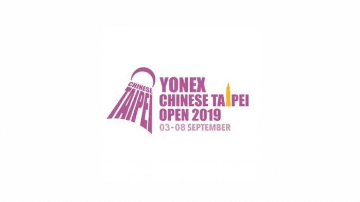 Hasil Final Chinese Taipei Open 2019: Malaysia & Thailand Satu Gelar, Korea Selatan Juara Umum