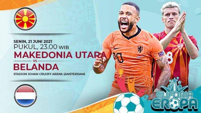 Jadwal EURO 2021 Malam Ini Live RCTI - Hasil Lengkap EURO Semalam dan Klasemen Euro Terbaru