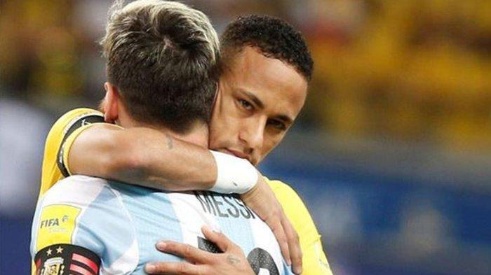 Jadwal Final Copa America 2021 Brasil Vs Argentina Live Indosiar, Susunan Pemain dan Head to Head