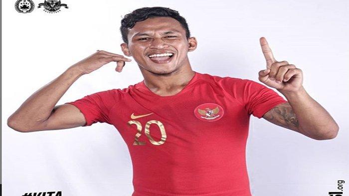 Jadwal Final Timnas Indonesia Vs Vietnam, Ajang Layak Top Skor SEA Games Osvaldo Haay & Ha Duc Chinh