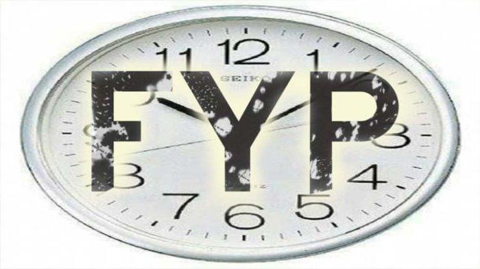 Jadwal FYP Tiktok Hari Jumat - Cek Waktu FPY Setiap Hari Agar Banyak Viewer