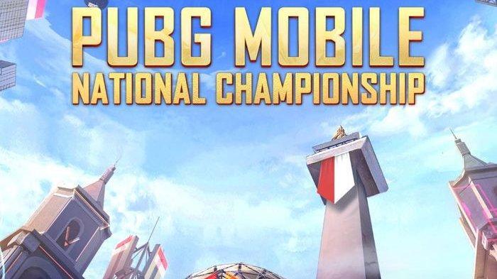 Jadwal Grand Final PMNC 2021 dan Daftar Tim Terbaik Lolos PUBG Mobile National Championship