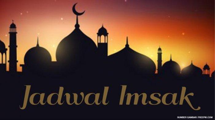 Jadwal Imsakiyah Puasa Ramadhan 2020 untuk Kabupaten Ketapang Kalbar dan Sekitarnya