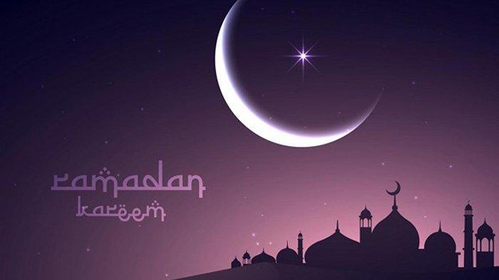 Jadwal Imsakiyah Ramadhan 2021 Muhammadiyah, Hasil Hisab Hakiki Wujudul Hilal