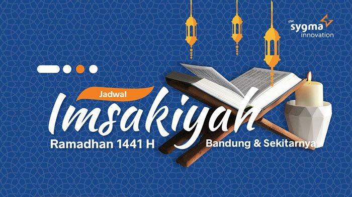 Jadwal Imsyakiyah Makan Sahur Ramadhan 2021 dan Buka Puasa ...