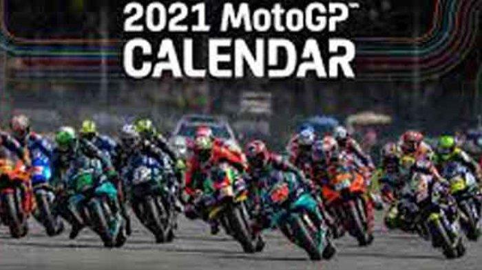 Jadwal Jam Tayang MotoGp 4 April 2021 Siaran Langsung Live Streaming Trans7 Fox Sport Vidio.com