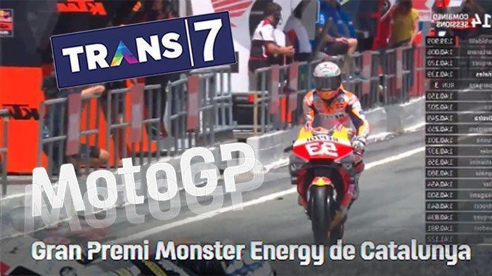 JADWAL Kualifikasi MotoGp 2021 Hari Ini MotoGp Catalunya 2021 Barcelona Cek FP3 MotoGp Hari Ini Live