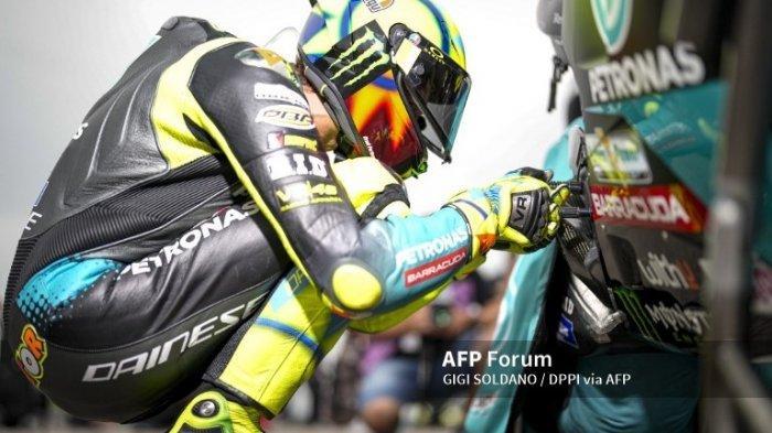 Jadwal Kualifikasi MotoGP Styria 2021 di Trans7 Sabtu Kapan? Cek Hasil Kualifikasi Moto2 dan Moto3