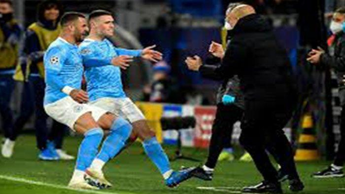 Jadwal Leg 2 Semifinal UCL 2021 Man City vs PSG Chelsea vs Real Madrid Link Live SCTV dan Vidio