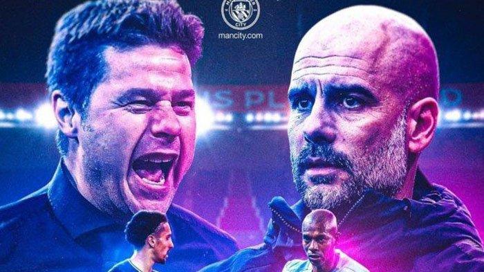 Hasil UCL Man City Vs PSG Malam Leg 2 Liga Champions Rabu 5 Mei Skor Sementara Man City Vs PSG