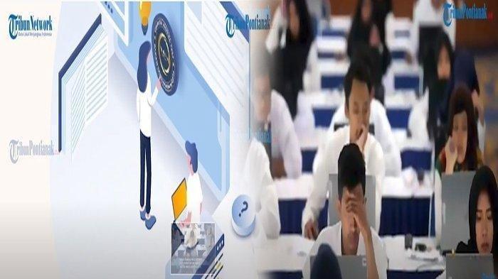 JADWAL Lengkap CPNS Melawi 2021 Kalbar, Cek Tahapan Cara Daftar CPNS Melawi !