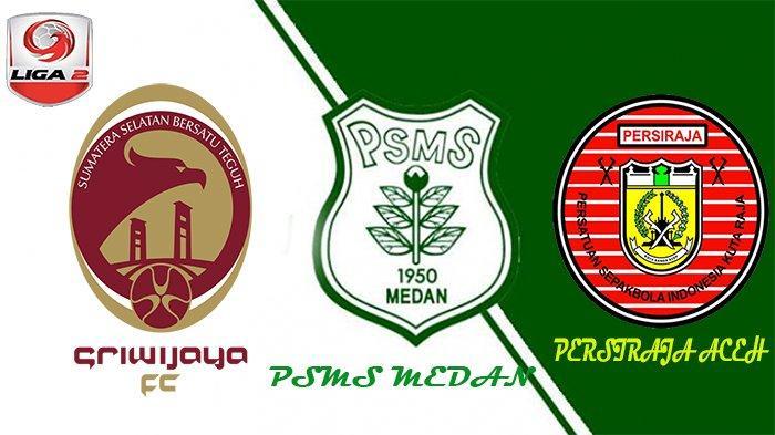 JADWAL Liga 2 Laga Akhir | Laga Pamungkas Penentu Semifinal Liga 2, Trio Sumatra Bisa Lolos Semua