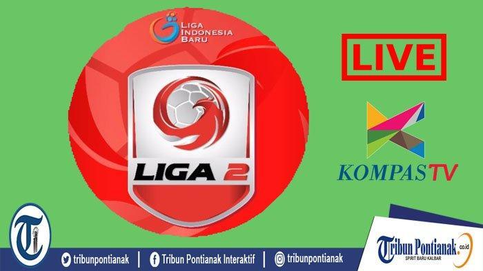 JADWAL Liga 2 Minggu (15/3) PSMS Medan Vs AS Abadi, Persijap Vs Persigo | Persis Vs PSCS Batal