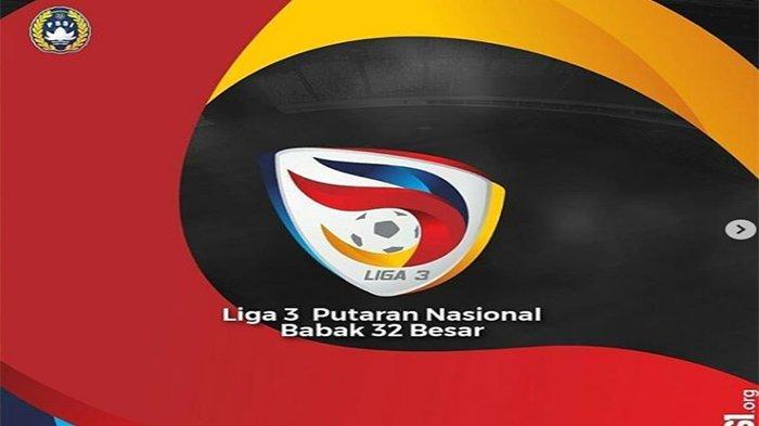 DAFTAR 16 Tim Liga 3 Lolos Babak 16 Besar, Persikota Beda Nasib dengan Perseden dan Sleman United
