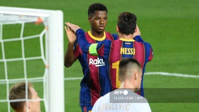 JADWAL Liga Champion 2022 Lengkap Round 1 UEFA Champions League Gruop Stage, Barcelona Vs Munchen !