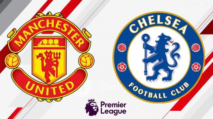 Jadwal Liga Inggris 2019 2020 Big Match Manchester United Vs Chelsea Di Pekan Pertama Tribun Pontianak