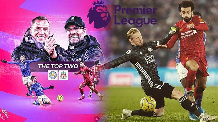 JADWAL Liga Inggris 2020, Menuju Juara Liga Primer Inggris 2020 | Potensi Liverpool Juara Lebih Awal