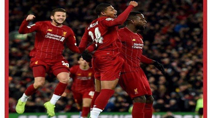 JADWAL & Klasemen Liga Inggris Malam Ini   Manchester United Menuju 5 Besar, Liverpool Tanpa Salah?
