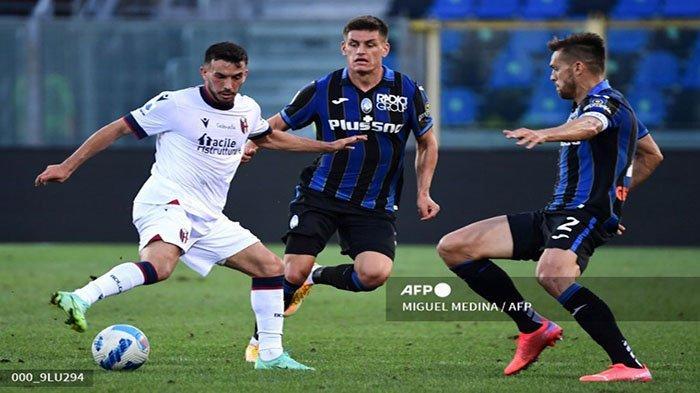 Jadwal Liga Italia Malam Ini Bologna vs Hellas Verona Lengkap Head to Head dan Link Live Streaming