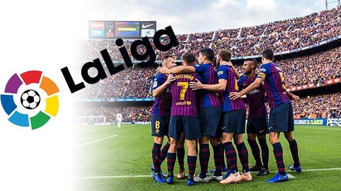 Update Klasemen Liga Spanyol Senin 12 Oktober 2020 Top Skor Sementara Top Assist Hingga Pekan 5 Tribun Pontianak
