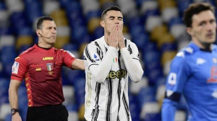 JADWAL Live Streaming SCTV Sports Liga Champions - Juventus Vs Porto & Hasil UCL Sevilla Vs Dortmund