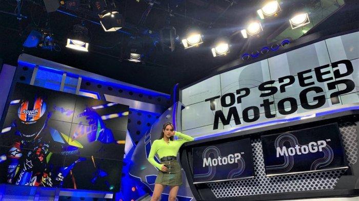 Jadwal Live Trans7 Hari Ini Minggu 25 Juli 2021 - Top Speed MotoGP Berlangsung Sesaat Lagi