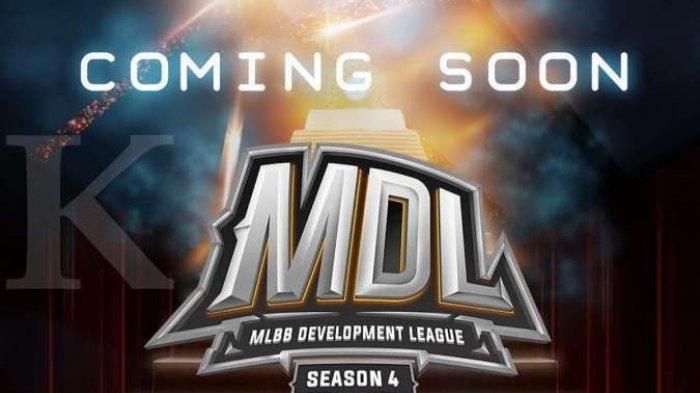 Jadwal MDL Season 4 2021 Bracket Play In dan Daftar Tim Berebut Tiket Regular Season MDL Season 4
