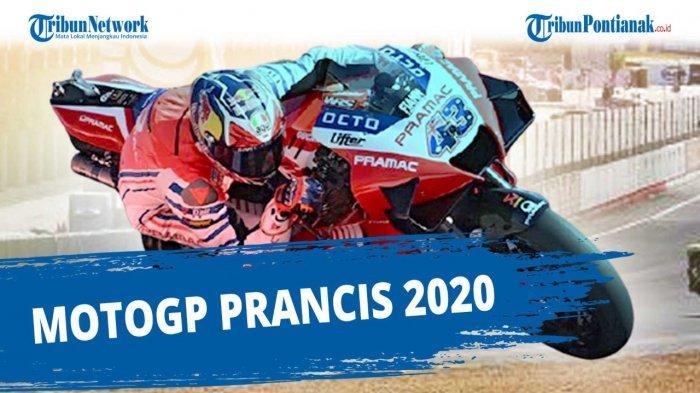 MotoGP Hari Ini Live Jam Berapa di Streaming Trans7 ? Apa Ada Hasil Kualifikasi Moto GP Terbaru ?