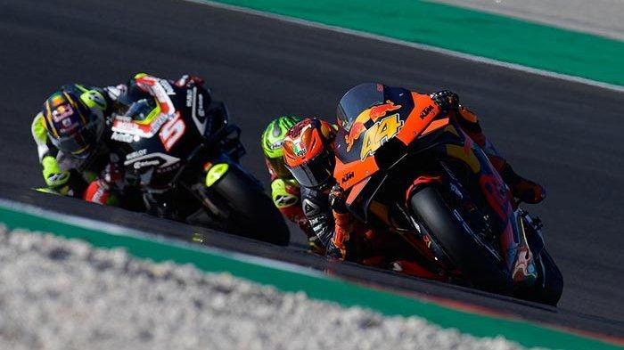 JADWAL MotoGP 2021 Cek Live Streaming Trans7 Hari Ini ...