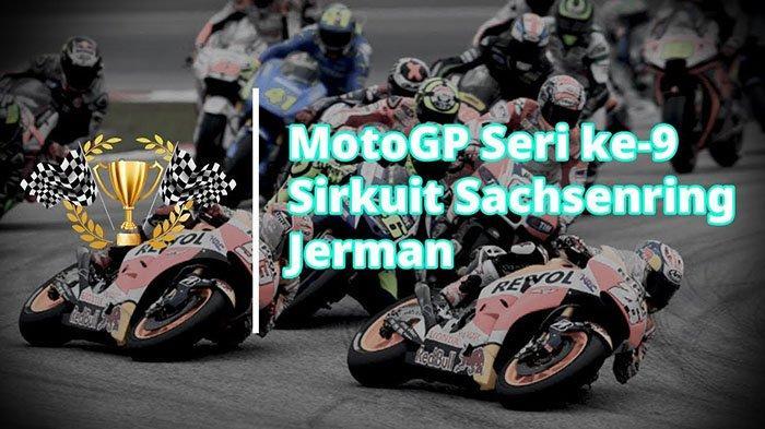 Klasemen MotoGP 2021 Usai Race Catalunya Jelang MotoGP Jerman 2021 MotoGP Hari Ini