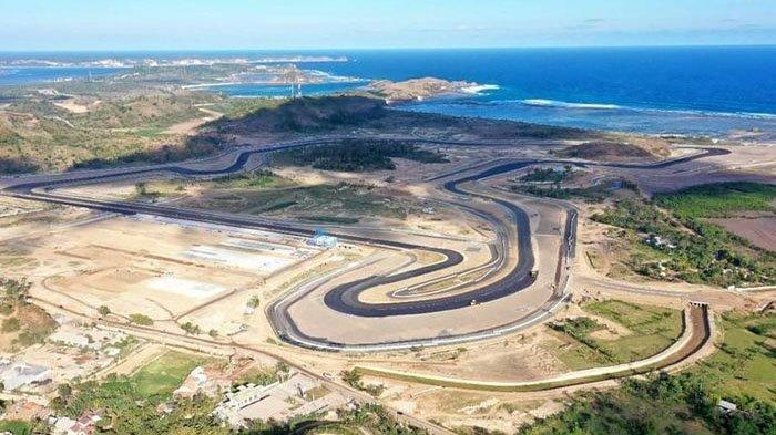 Jadwal MotoGP 2022 Bocor! Sirkuit Mandalika MotoGP Indonesia 2022 jadi Seri Kedua Setelah Qatar