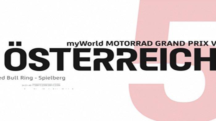 JADWAL MotoGP Austria 2021 Lengkap Jam Tayang Trans7 Moto2 dan Moto3