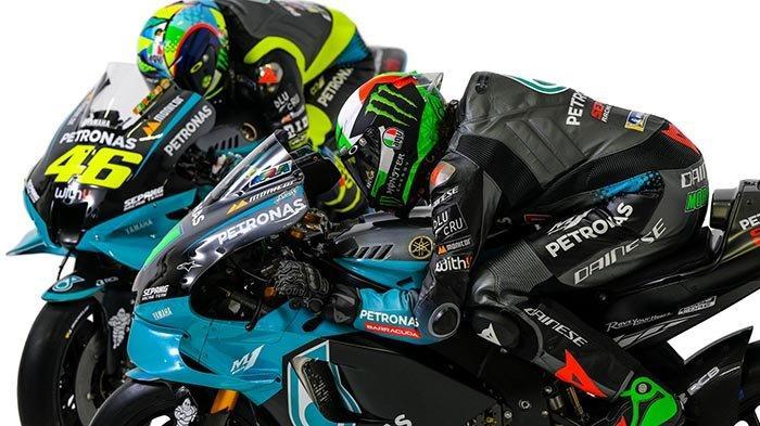 JADWAL MotoGP Besok Jumat 5 Maret 2021 - Cek Jadwal MotoGP 2021 Live Streaming Trans7, Moto2 & Moto3