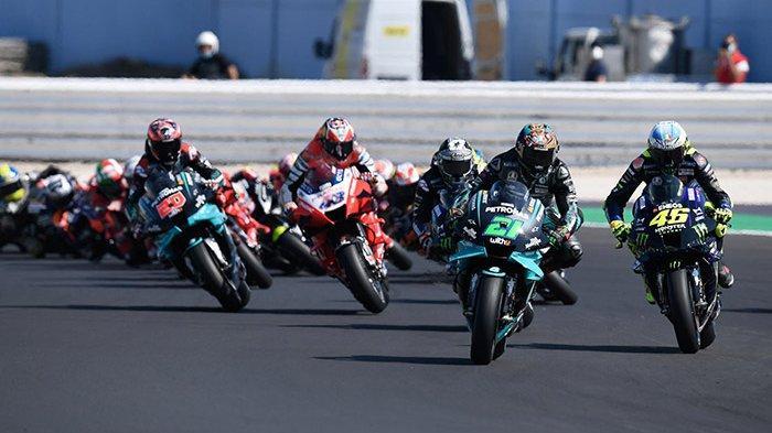 UPDATE Jadwal MotoGP 2020 Minggu 6 Desember 2020 Ada Tidak ...