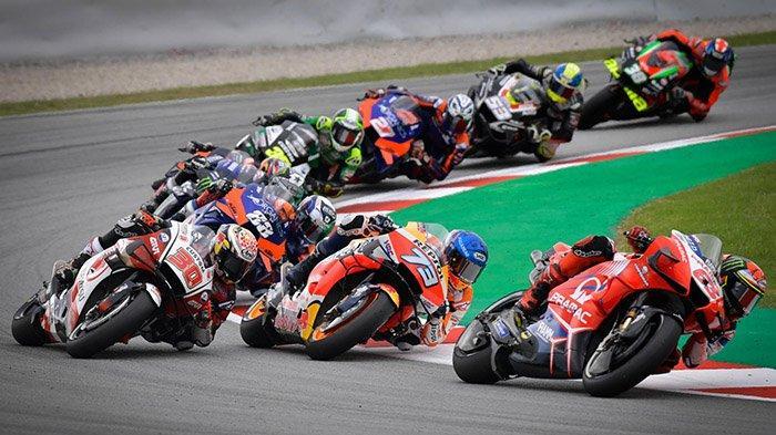Jadwal MotoGP Aragon 2020 & Jam Tayang MotoGP di Trans7 Hari Ini Minggu 18 Oktober 2020