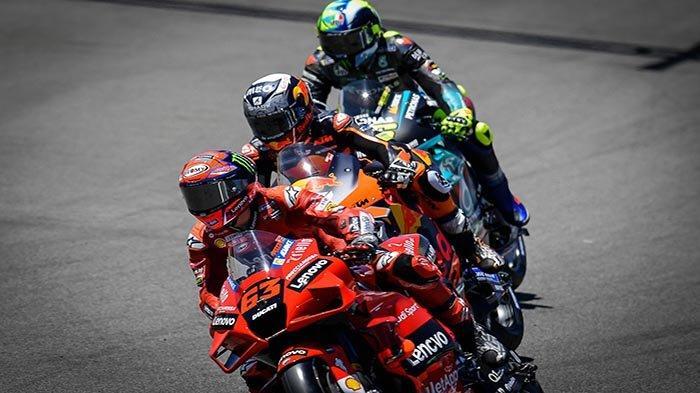 Klasemen MotoGP Jelang Live FP3 FP4 Kualifikasi Motogp Perancis 2021 Hari Ini Sabtu 15 Mei 2021