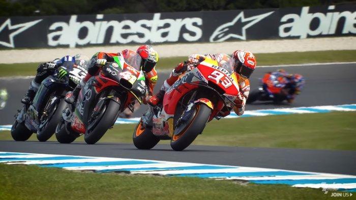 Daftar Pembalap MotoGP 2020 Sementara, Harapan Johann Zarco Ganti Jorge Lorenzo Kandas