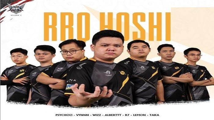 JADWAL MPL Season 7 Besok Jumat 26 Februari 2021 - RRQ Hoshi Vs Geek Fam dan Aerowolf Vs BTR Alpha
