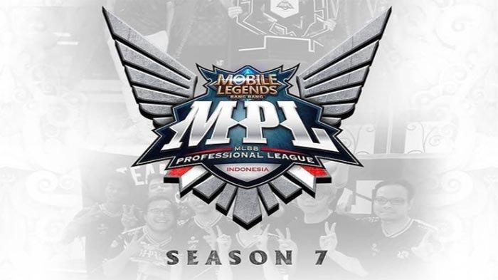 DAFTAR Tim MPL Season 7 dan Nama Pro Player Mobile Legends yang Bertanding Mulai 26 Februari 2021