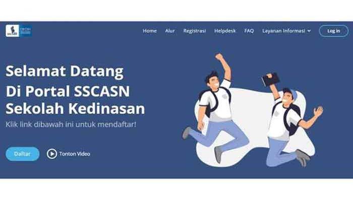 Pendaftaran Sekolah Kedinasan BMKG April 2021, Cek Syarat Jadwal dan Cara Pendaftaran